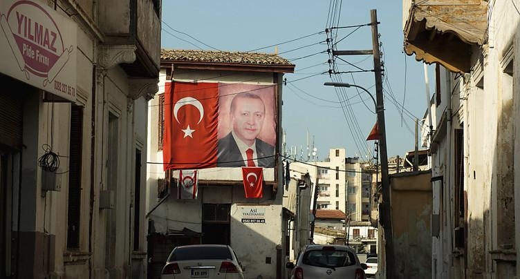 Les Chypriotes à Genève pour tenter de relancer un dialogue de paix