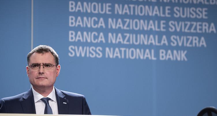 BNS: fin des apports de liquidités en dollars dès le 1er juillet