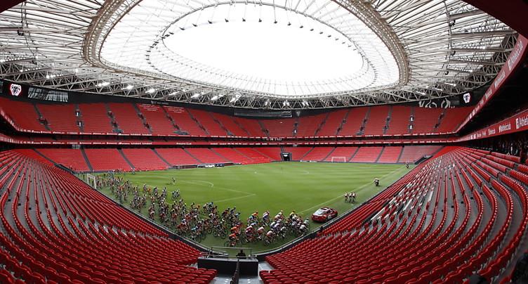 L'UEFA a tranché sur les villes qui accueilleront l'Euro