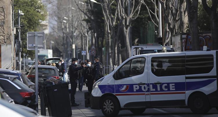 Un Tunisien abattu après avoir tué une fonctionnaire de police
