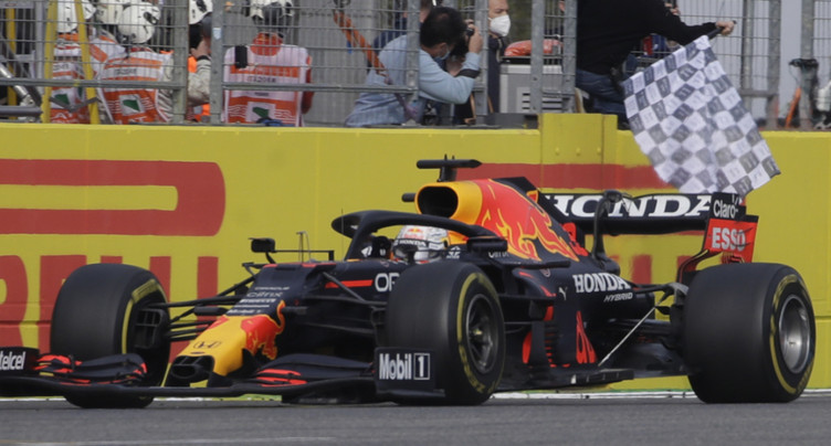 Red Bull concevra son propre moteur à partir de 2025