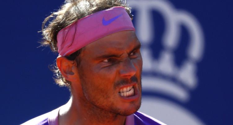 Nadal pour confirmer sa montée en puissance