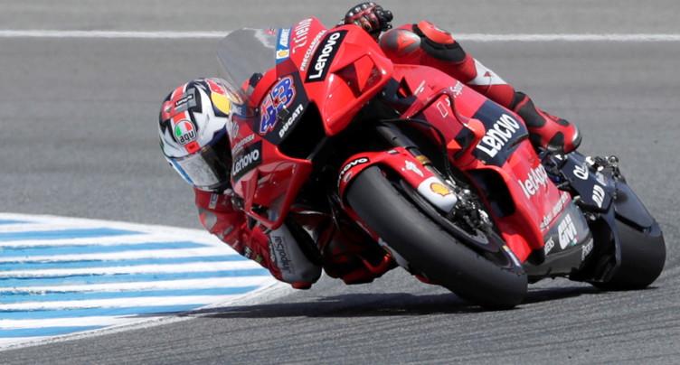 MotoGP: Jack Miller crée la surprise