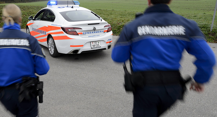 A 15 ans, dans une voiture volée, il tente de semer la police