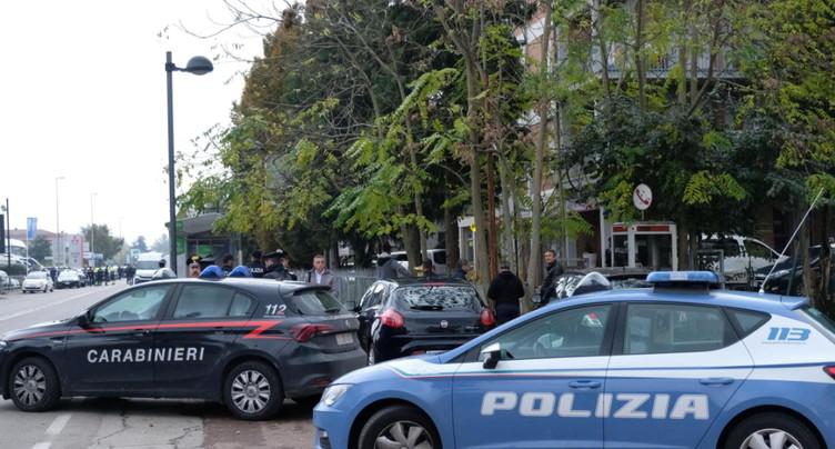 Mafia: vaste opération policière européenne contre la 'Ndrangheta