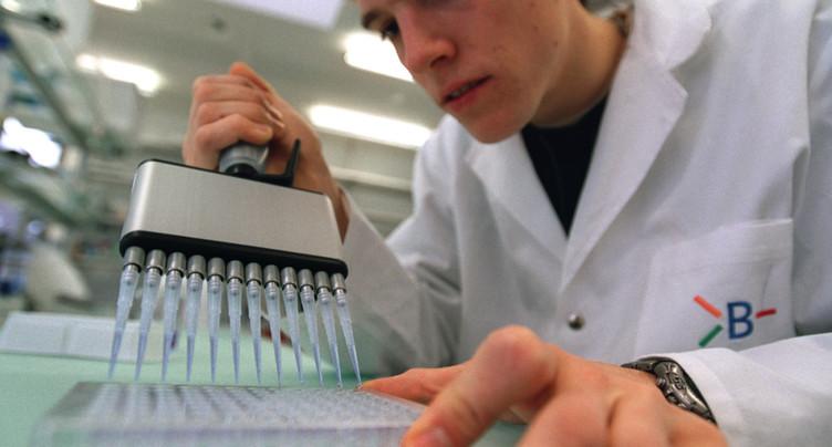 Berna Biotech renaît pour relancer la vaccinologie en Suisse