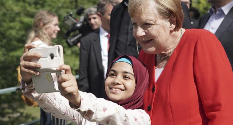 Epinglée par la justice, Berlin revoit ses objectifs climatiques
