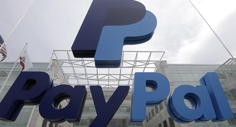 PayPal toujours plus présent dans la vie des consommateurs