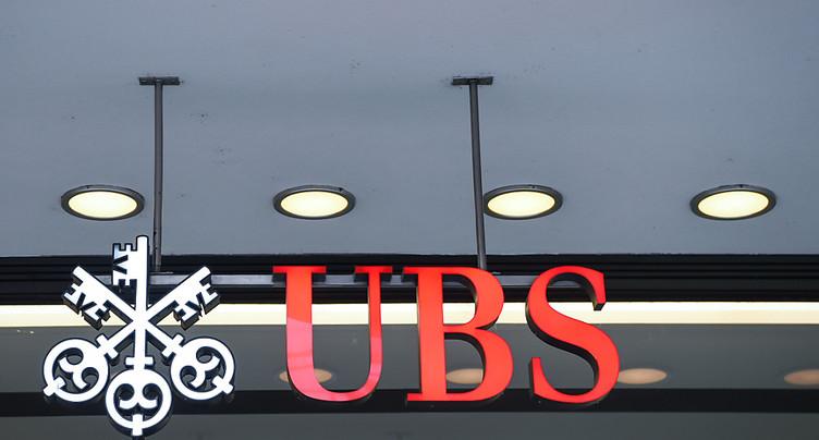 UBS cède une part dans Clearstream Fund Centre pour 390 millions