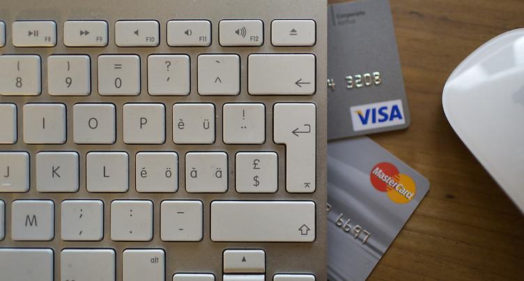 Les paiements par carte de crédit dopés par la pandémie
