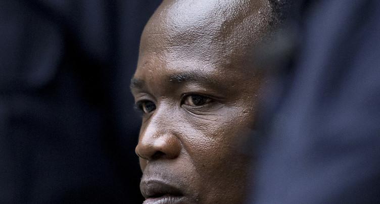 Ouganda: le chef rebelle Dominic Ongwen condamné à 25 ans de prison