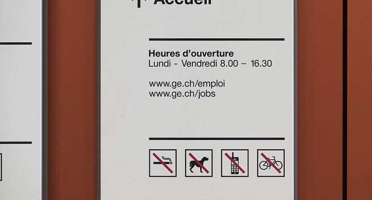 Le chômage continue de baisser en Suisse