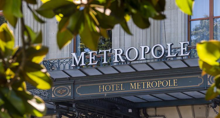 Le nombre de nuitées hôtelières se ressaisit en mars