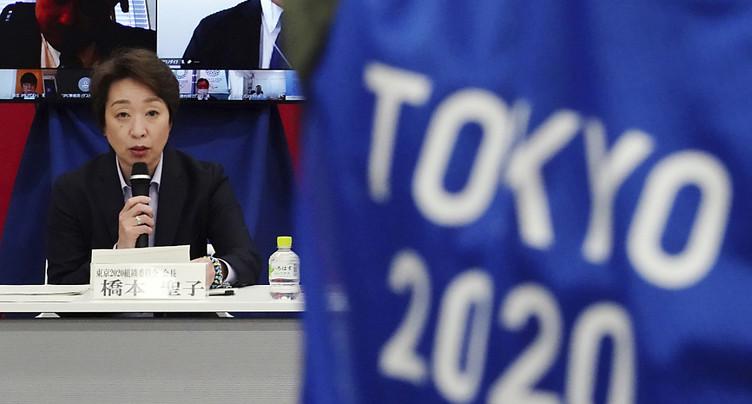 Etat d'urgence prolongé au Japon, à l'approche des JO