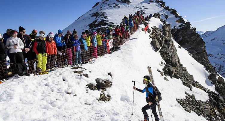 Collaboration suspendue entre la Patrouille des Glaciers et l'armée