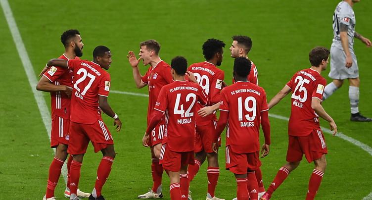 Pas de nouvelle star au Bayern la saison prochaine