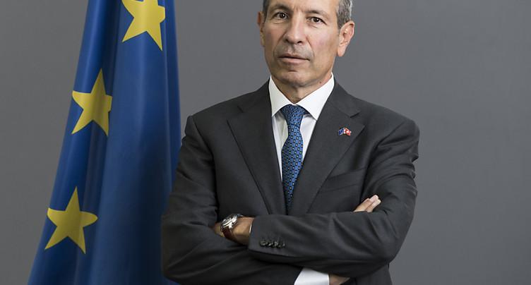Pas de statu quo entre Berne et Bruxelles sans accord-cadre