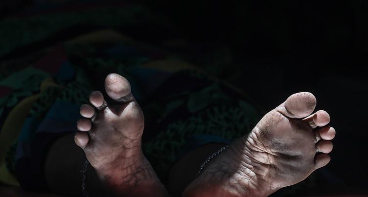 L'Inde dépasse le seuil des 4000 morts par jour