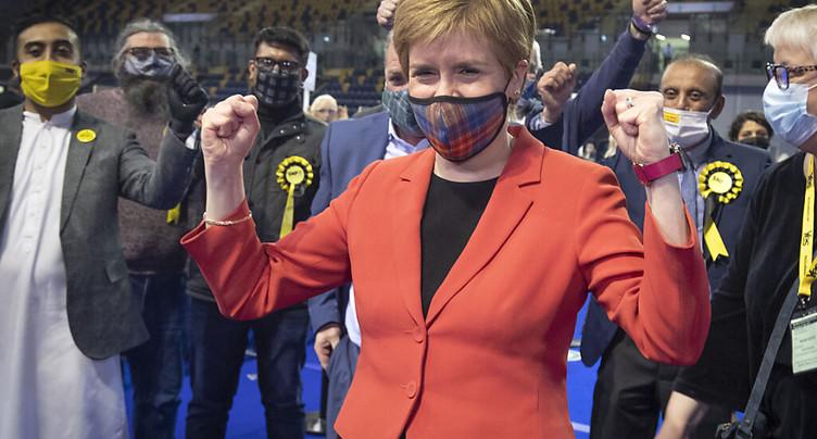 Elections: les indépendantistes revendiquent la victoire