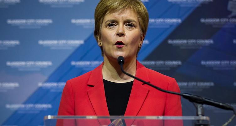 Les indépendantistes du SNP remportent les élections