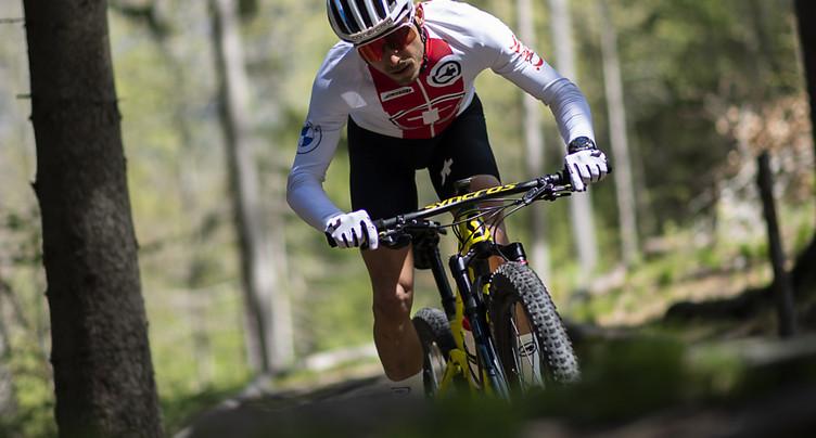 Schurter battu au sprint à Albstadt