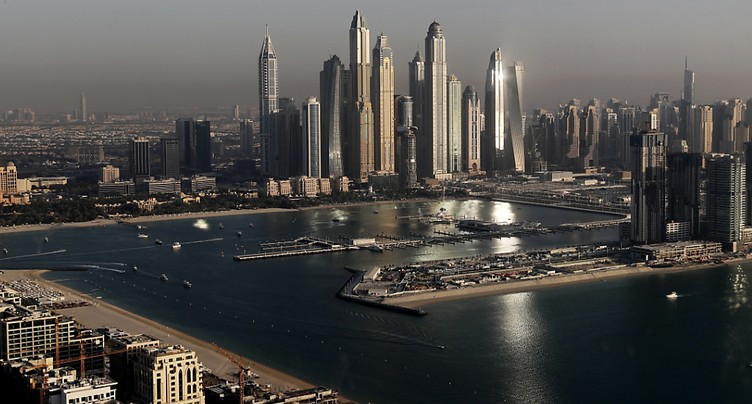 Un Britannique en cavale depuis huit ans arrêté à Dubaï