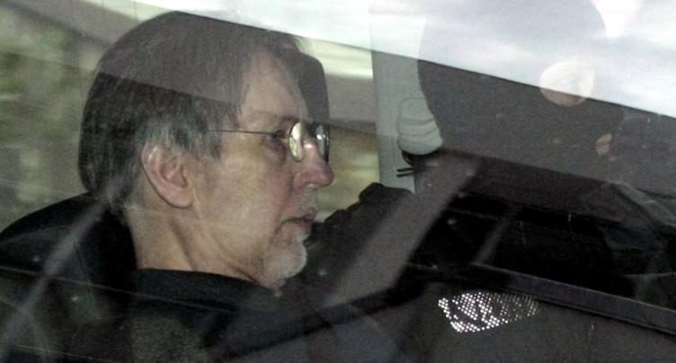 Le tueur en série Michel Fourniret est mort à 79 ans