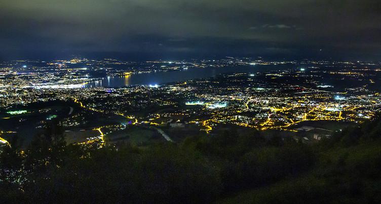 L'opération « La nuit est belle » de retour dans le Grand Genève
