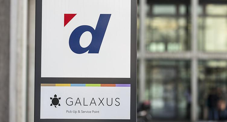 Digitec Galaxus veut étoffer sa présence à l'international
