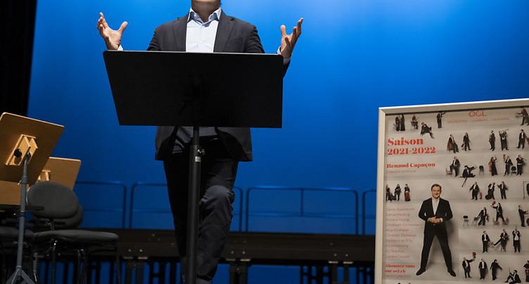 L'Orchestre de chambre de Lausanne élargit son public