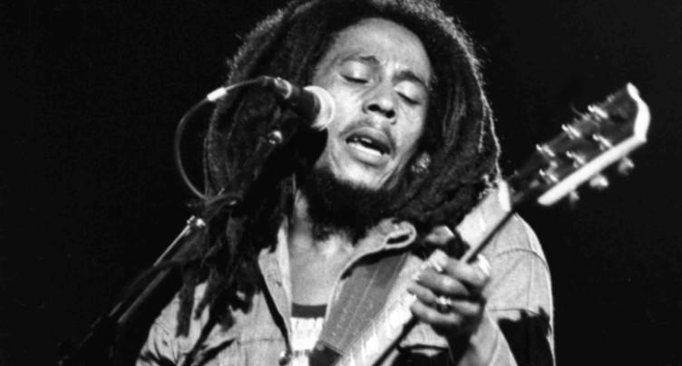 Quarante ans après, Bob Marley plus que jamais au firmament
