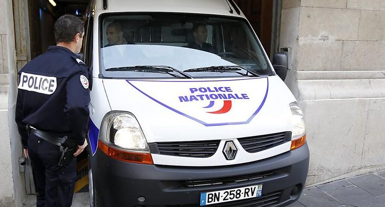 Nordahl Lelandais condamné à 20 ans de réclusion