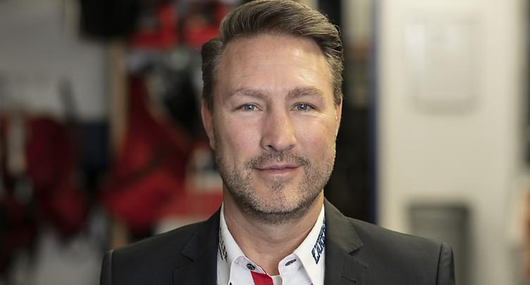 Jeff Tomlinson nouveau coach de Kloten