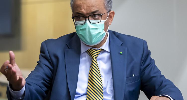 Enquêteurs: urgence internationale sur le coronavirus trop tardive