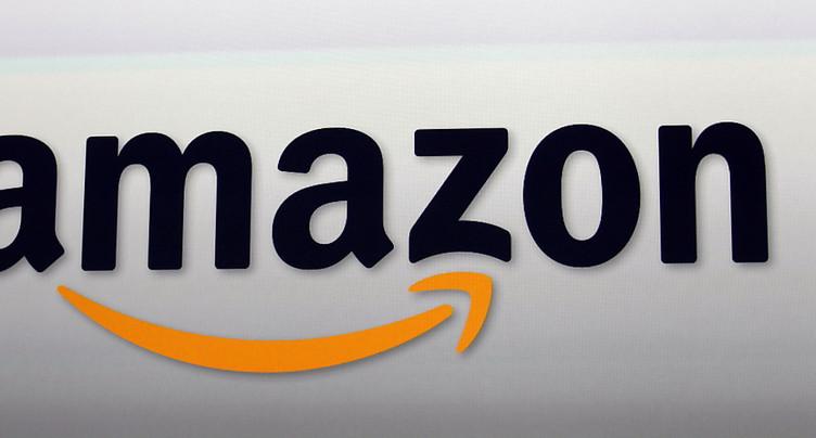 Rabais fiscaux au Luxembourg: Amazon gagne en justice contre l'UE