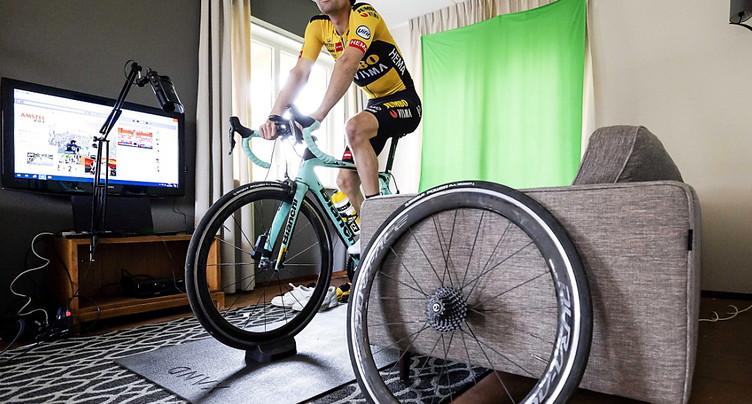 Tom Dumoulin effectuera sa rentrée au Tour de Suisse