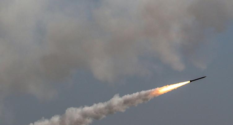Tirs de trois roquettes du sud du Liban vers Israël