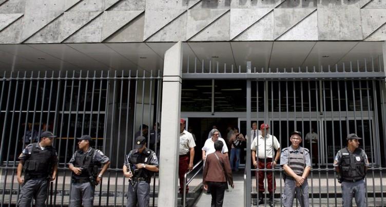 Petrobras renoue avec les bénéfices au 1er trimestre