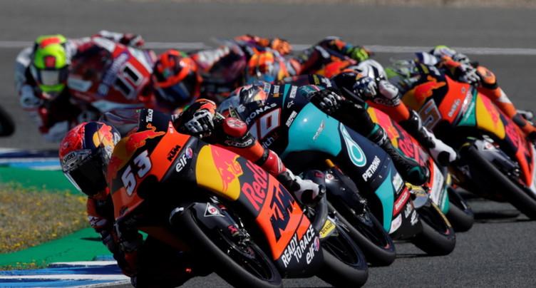 Le GP de Finlande annulé et remplacé par une course en Autriche