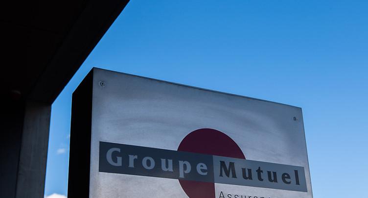 Le Groupe Mutuel a perdu plus de 300'000 clients entre 2016 et 2021