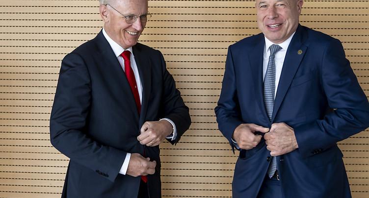 L'usam se prépare à l'échec de l'accord-cadre avec l'UE