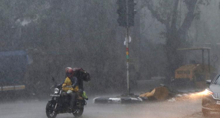 Un cyclone en passe de frapper un pays fragilisée par le Covid