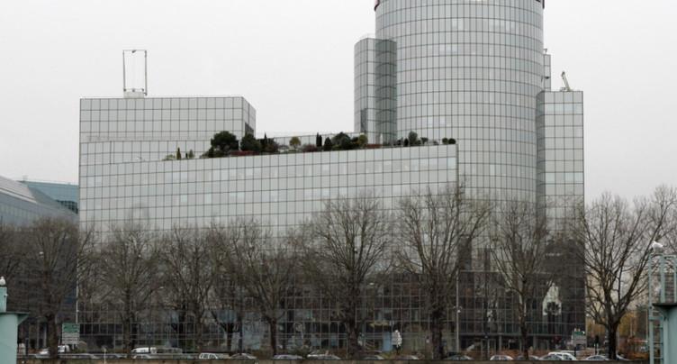 M6 confirme à l'AFP la fusion avec TF1