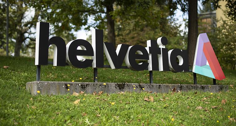 Helvetia investit dans la place de marché auto allemande Faaren