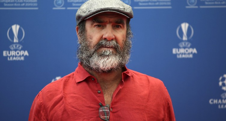 Eric Cantona va entrer au Hall of Fame de la Premier League
