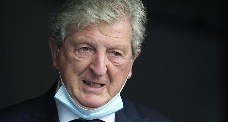 Roy Hodgson met un terme à sa carrière d'entraîneur