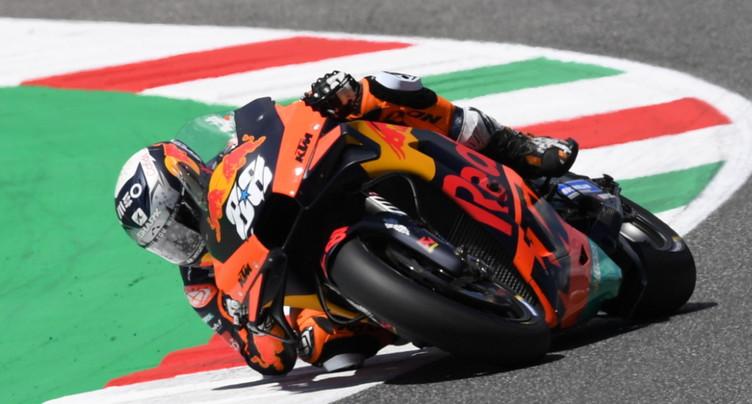 GP de Catalogne: succès de Miguel Oliveira en MotoGP