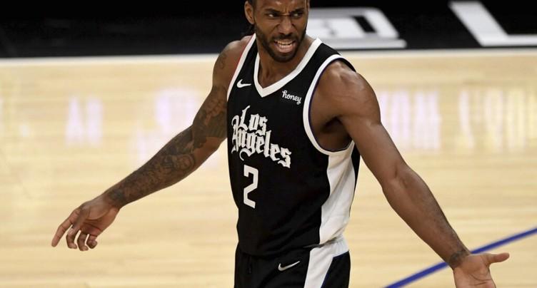 Les Clippers en demi-finale à l'Ouest