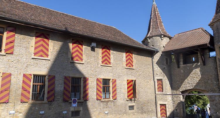 Valorisation des châteaux neuchâtelois par un programme commun