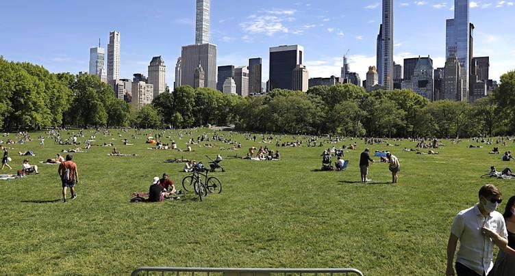 New York prévoit un concert géant en août